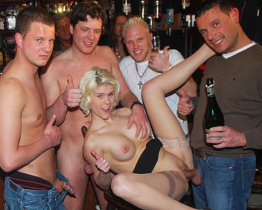 Hot Party Sex torrent
