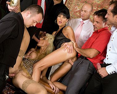 Hot Party Sex download